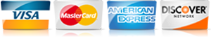 To pay for your Furnace repair service in Lansing, MI; we accept most major credit cards.