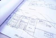 Bring Doty Mechanical the plans for your new home or business and we can help design an HVAC system that is right for you!