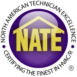 Have a NATE certified tech perform your Furnace maintenance in Lansing MI.