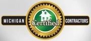Michigan Certified Contractors