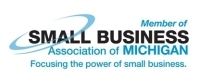 Small Business Association of Michigan is affiliated with our AC repair service in East Lansing MI.