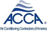 Doty Mechanical is a Member of ACCA, Air Conditioning Contractors of America.