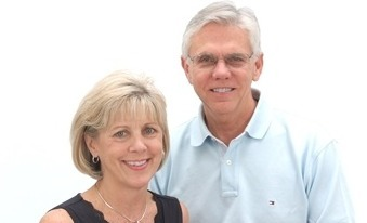 Peggy and Gary Doty owners of Doty Mechanical, a Heating and Air-Conditioning company located in Lansing Michigan.